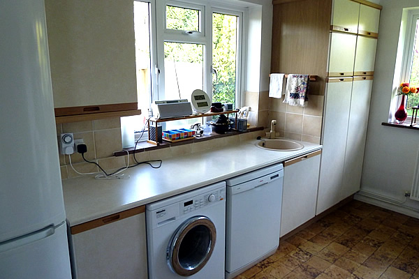 replacement kitchen doors and worktops 2